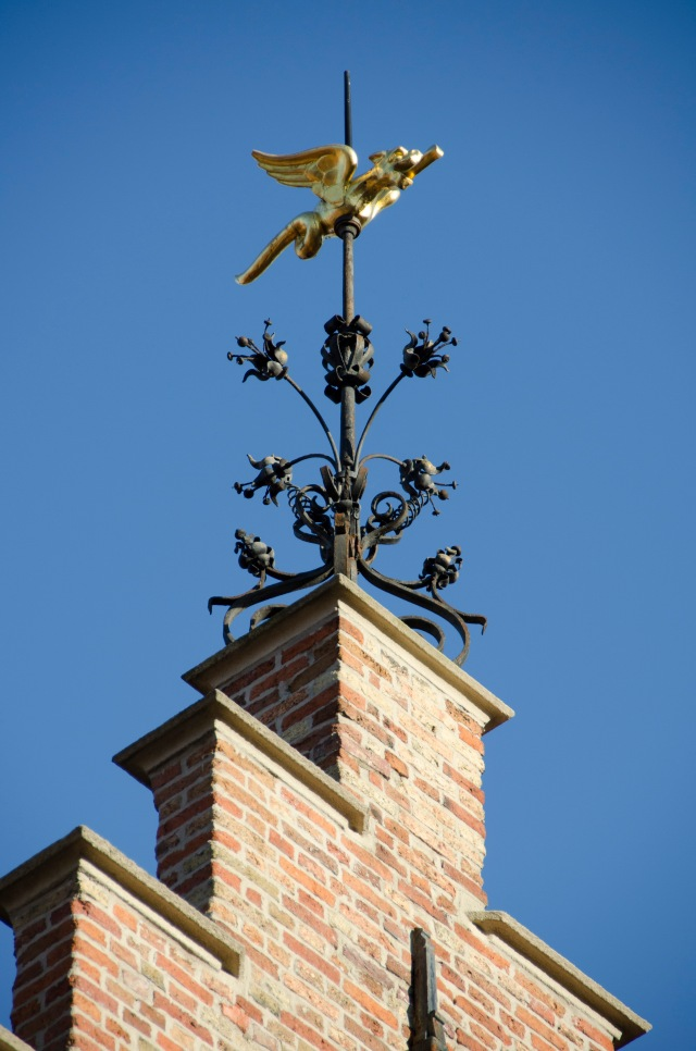 dragon vane