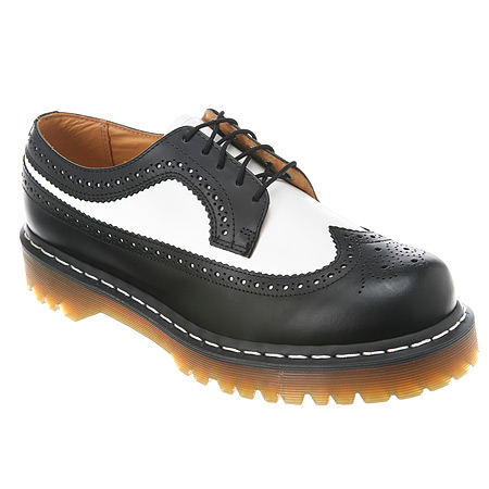wingtip creepers